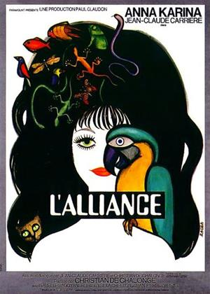 Rent The Wedding Ring (aka L'alliance) Online DVD & Blu-ray Rental