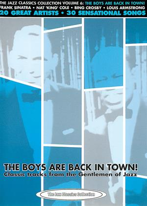 Rent The Boys Are Back in Town! Online DVD & Blu-ray Rental