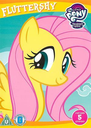Rent My Little Pony: Fluttershy (aka My Little Pony: Friendship Is Magic: Fluttershy) Online DVD & Blu-ray Rental