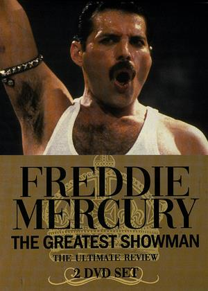 Rent Freddie Mercury: The Greatest Showman Online DVD & Blu-ray Rental