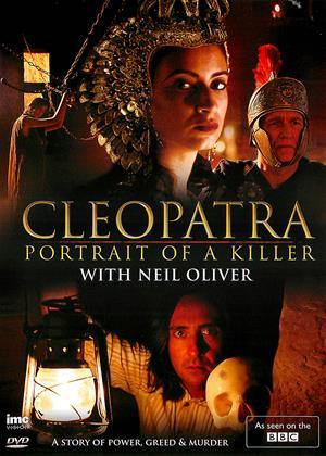 Rent Cleopatra: Portrait of a Killer Online DVD & Blu-ray Rental