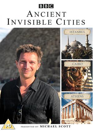 Rent Ancient Invisible Cities Online DVD & Blu-ray Rental