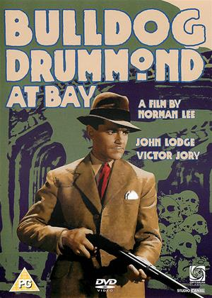 Rent Bulldog Drummond at Bay Online DVD & Blu-ray Rental