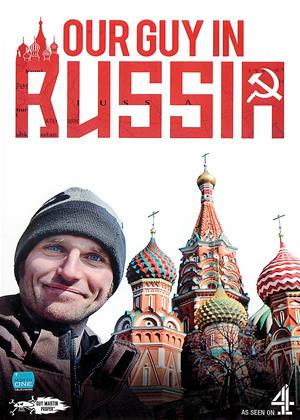 Rent Guy Martin: Our Guy in Russia Online DVD & Blu-ray Rental