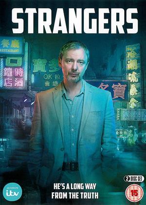 Rent Strangers (aka White Dragon) Online DVD Rental