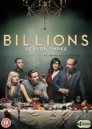 Rent Billions: Series 3 Online DVD & Blu-ray Rental