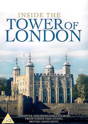 Rent Inside the Tower of London Online DVD & Blu-ray Rental