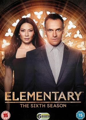 Rent Elementary: Series 6 Online DVD Rental
