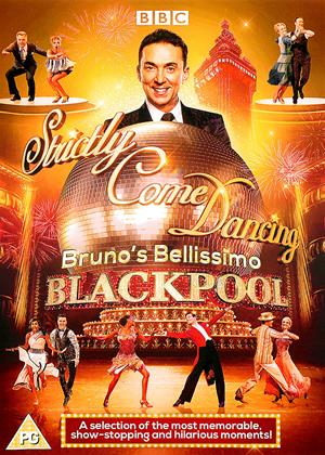 Rent Strictly Come Dancing: Bruno's Bellissimo Blackpool Online DVD & Blu-ray Rental