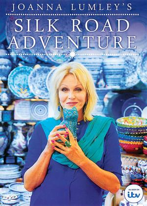 Rent Joanna Lumley's Silk Road Adventure Online DVD & Blu-ray Rental