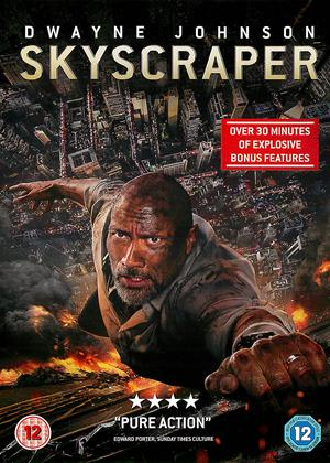 Rent Skyscraper Online DVD & Blu-ray Rental