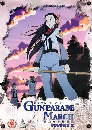 Rent Gunparade March: Vol.2 Online DVD & Blu-ray Rental