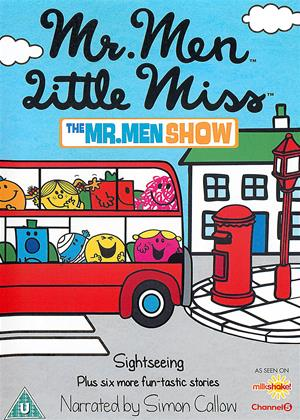 Rent The Mr. Men Show: Sightseeing Plus Six More Fun-Tastic Stories Online DVD & Blu-ray Rental