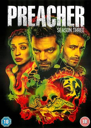 Rent Preacher: Series 3 Online DVD Rental