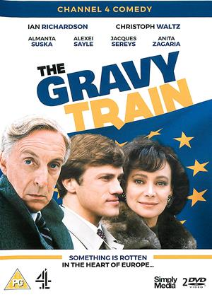 Rent The Gravy Train Online DVD & Blu-ray Rental