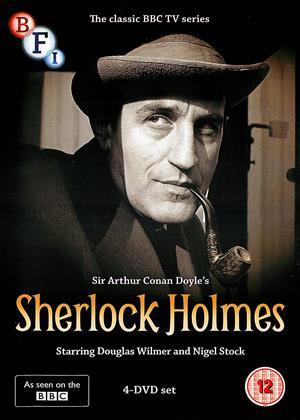Rent Sherlock Holmes Online DVD & Blu-ray Rental