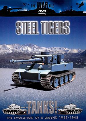 Rent Tanks!: Steel Tigers Online DVD & Blu-ray Rental