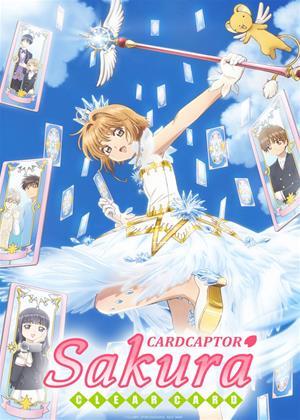 Rent Cardcaptor Sakura: Clear Card (aka Cardcaptor Sakura Clear Card-hen) Online DVD Rental