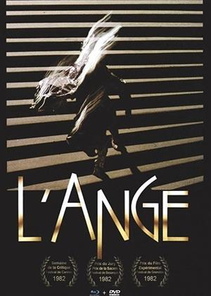 Rent L'ange (aka The Angel) Online DVD & Blu-ray Rental