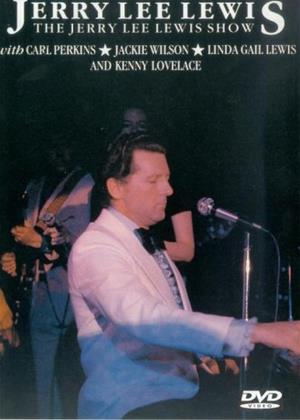 Rent Jerry Lee Lewis: The Jerry Lee Lewis Show Online DVD & Blu-ray Rental