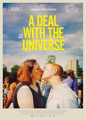 Rent A Deal with the Universe Online DVD Rental