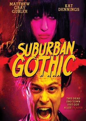 Rent Suburban Gothic Online DVD Rental