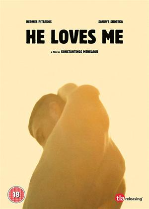 Rent He Loves Me (aka He Loves Me: Director's Cut) Online DVD Rental
