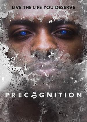 Rent Precognition Online DVD & Blu-ray Rental
