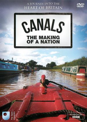 Rent Canals: The Making of a Nation Online DVD & Blu-ray Rental