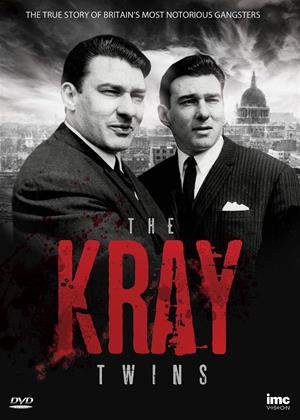 Rent The Kray Twins Online DVD & Blu-ray Rental