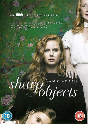 Sharp Objects: Series 1 Online DVD Rental