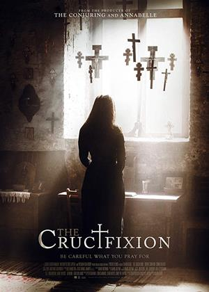 Rent The Crucifixion Online DVD Rental