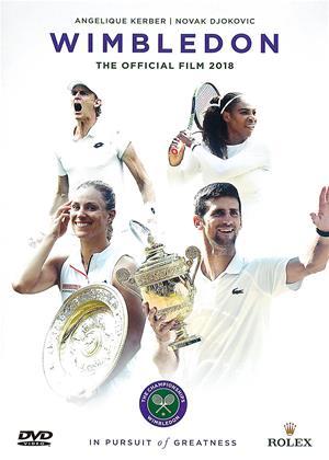 Rent Wimbledon: The Official Film 2018 (aka Wimbledon: 2018 Official Film Review) Online DVD & Blu-ray Rental