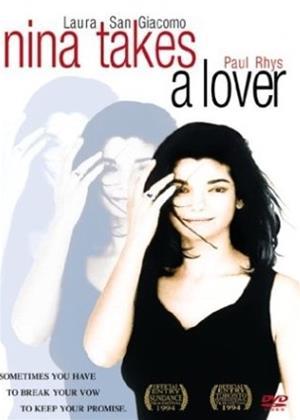 Rent Nina Takes a Lover Online DVD & Blu-ray Rental