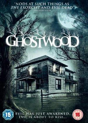 Rent Ghostwood (aka Ghosts of Erin) Online DVD & Blu-ray Rental