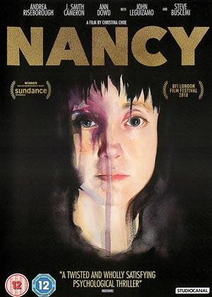 Rent Nancy Online DVD & Blu-ray Rental