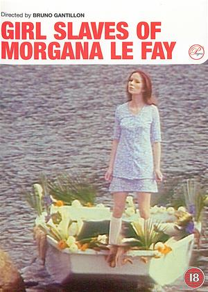 Rent Girl Slaves of Morgana Le Faye (aka Morgane et ses nymphes) Online DVD & Blu-ray Rental