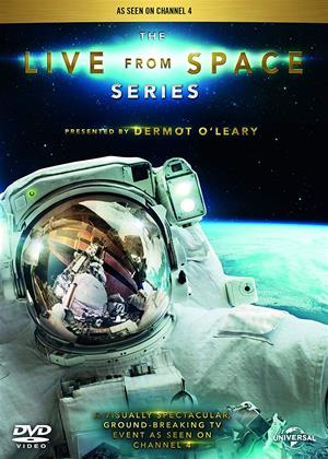 Rent Live from Space Online DVD & Blu-ray Rental