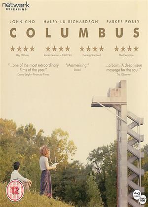 Columbus Online DVD Rental