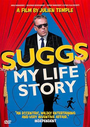 Rent Suggs: My Life Story (aka My Life Story) Online DVD & Blu-ray Rental