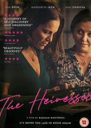 The Heiresses Online DVD Rental