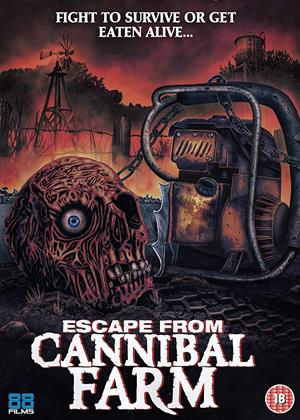 Rent Escape from Cannibal Farm (aka Cannibal Farm) Online DVD & Blu-ray Rental