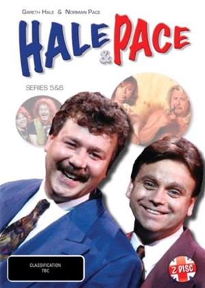 Rent Hale and Pace: Series 6 Online DVD & Blu-ray Rental