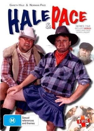 Rent Hale and Pace: Series 8 Online DVD & Blu-ray Rental