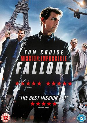 Mission: Impossible: Fallout Online DVD Rental