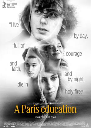 Rent A Paris Education (aka Mes provinciales) Online DVD & Blu-ray Rental