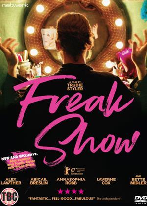 Rent Freak Show Online DVD Rental