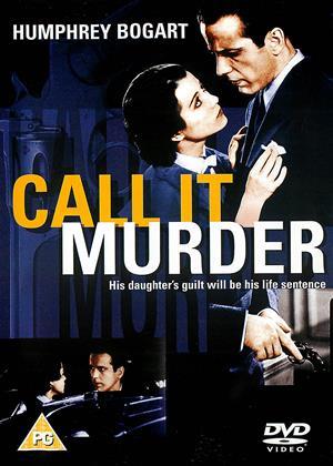 Rent Call It Murder (aka Midnight) Online DVD & Blu-ray Rental