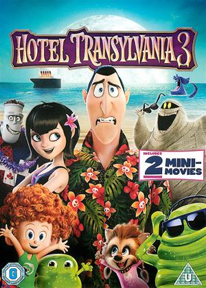Rent Hotel Transylvania 3 (aka Hotel Transylvania 3: Summer Vacation / Hotel Transylvania 3: A Monster Vacation) Online DVD & Blu-ray Rental