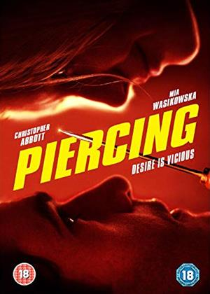 Rent Piercing Online DVD Rental